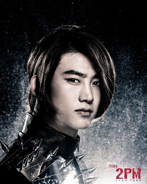 Taecyeon - 2PM