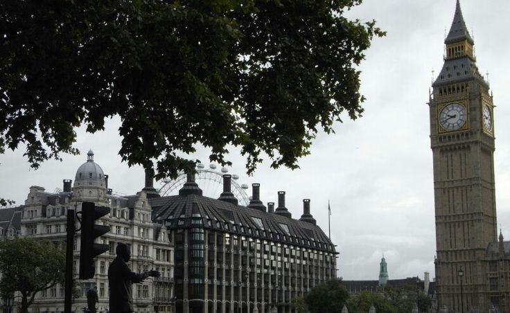 London. UK.