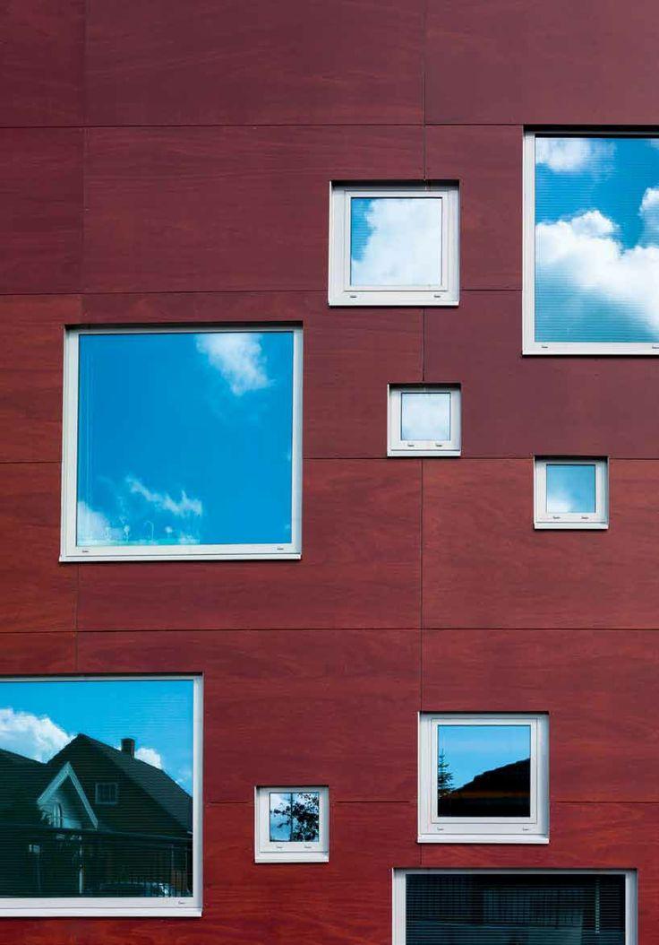 68 best M15 images on Pinterest - avantage inconvenient maison ossature metallique