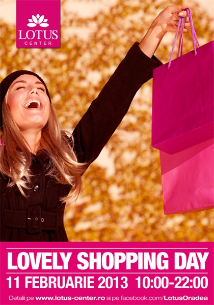 Lovely Shopping Day  February 11th 2013