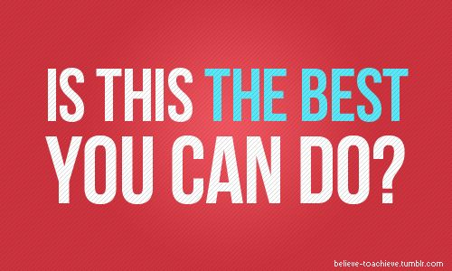 Is this the best you can do? #juliomedina #shakeology #workout #motivation
