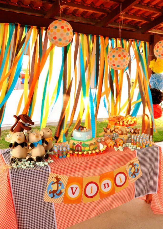 119 best images about fiesta carnaval on pinterest mardi for Decoration carnaval