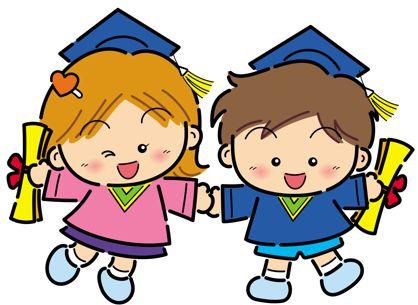 graduation kindergarten vector - Google Търсене ...