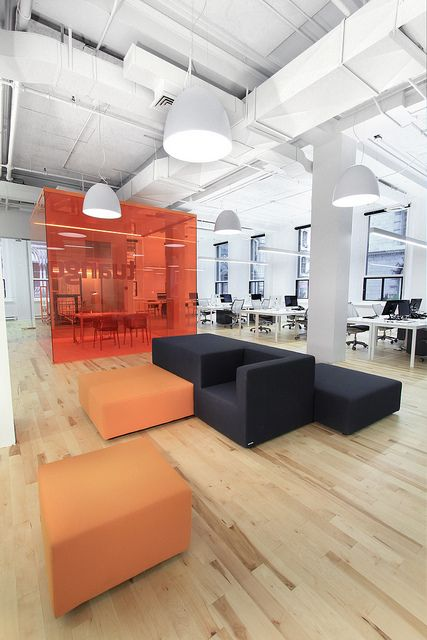 the project was to create their new office space located on the ground floor of the prestigious affiliated building built in the idea behind the whole amusing create design office space