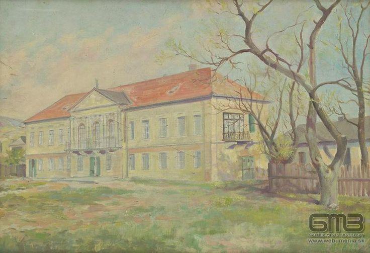 Brechtoldov palác s parkom, postavený 1832, zbúraný pri výstavbe bývalého Domu odborov – Istropolisu, v priestore dnešnej Škultétyho ulici a Trnavského mýta. Nachádzal sa za colnou hranicou v blízkosti železničnej trate vedúcej do sv. Jura a Trnavy. Od konca 19. storočia slúžil ako nájomný dom, neskôr ako kláštor tešiteľov, od 50. rokov 20. storočia tu bola hudobná škola. Na mieste parku bolo zriadené Centrálne trhovisko.