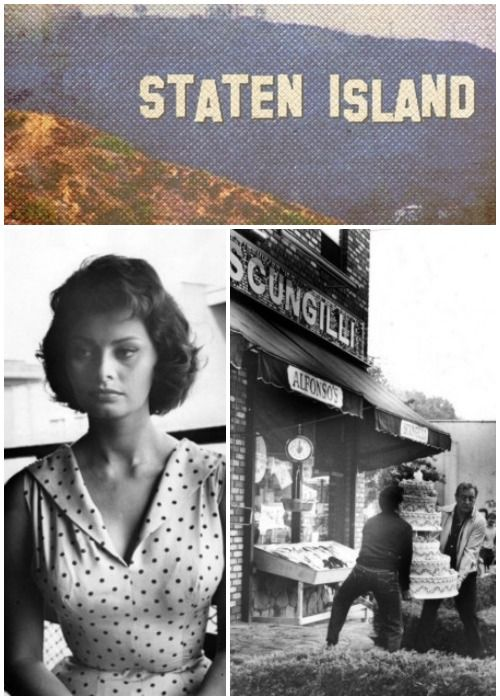 1000 images about staten island celebrities on pinterest for Staten island fishing