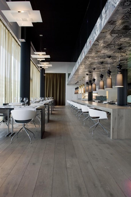 Photo's | Carbon Hotel te Genk – Limburg : design hotel met wellnesscentrum en trendy restaurant