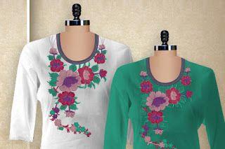 Best Fabrics For Designer Kurtis