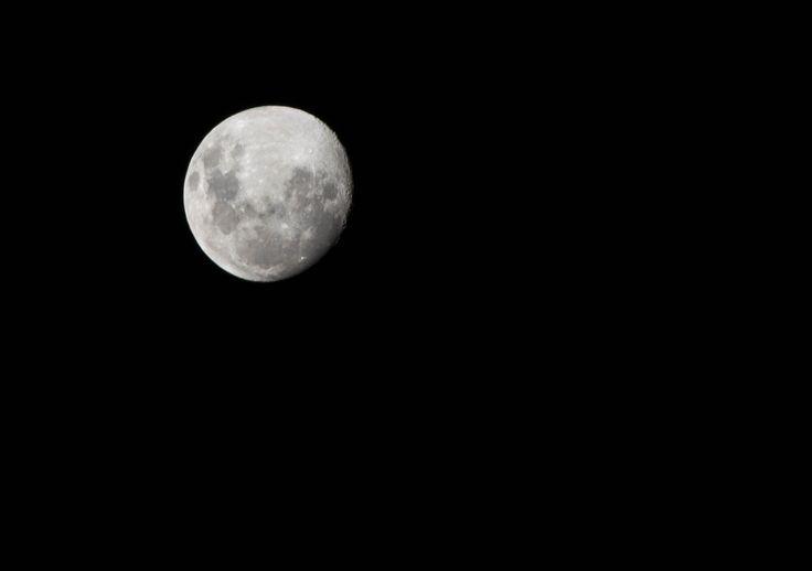 Full moon by Rodrigo Santana on 500px