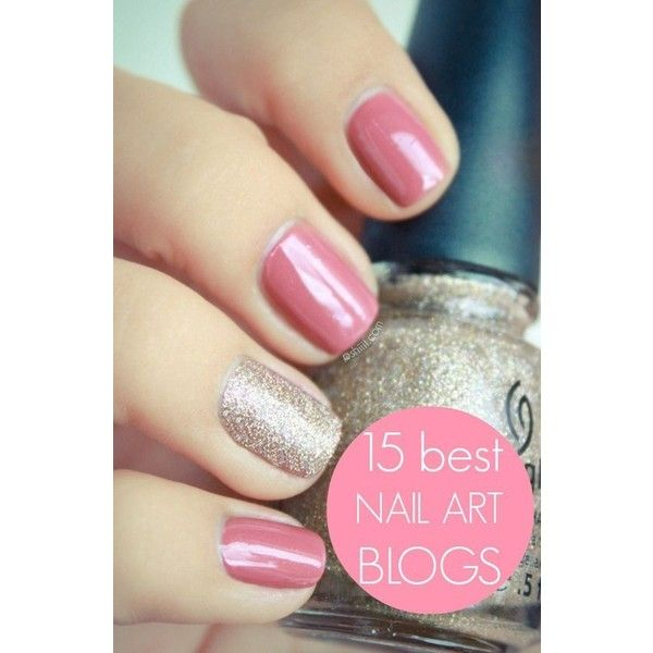 Best nail art blogs on the inter furthermore the best nail art blogs