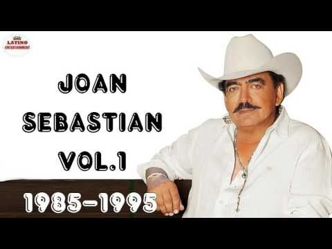 Joan sebastian Super Exitos Vol.1 (1985-1995) - Joan Sebastian Sus Mejores Baladas Romanticas - VER VÍDEO -> http://quehubocolombia.com/joan-sebastian-super-exitos-vol-1-1985-1995-joan-sebastian-sus-mejores-baladas-romanticas   	 Joan sebastian Super Exitos Vol.1 (1985-1995) – Joan Sebastian Sus Mejores Baladas Romanticas: ——– On July 13, 2015, joan sebastian died at 7:15pm (Aniversario de la pérdida de joan sebastian)	 Créditos de vídeo a Popular