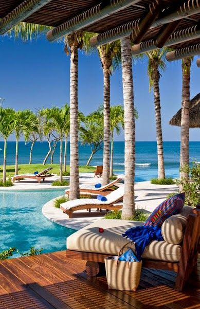 Casa Tres Soles, Punta Mita - adding it to the list