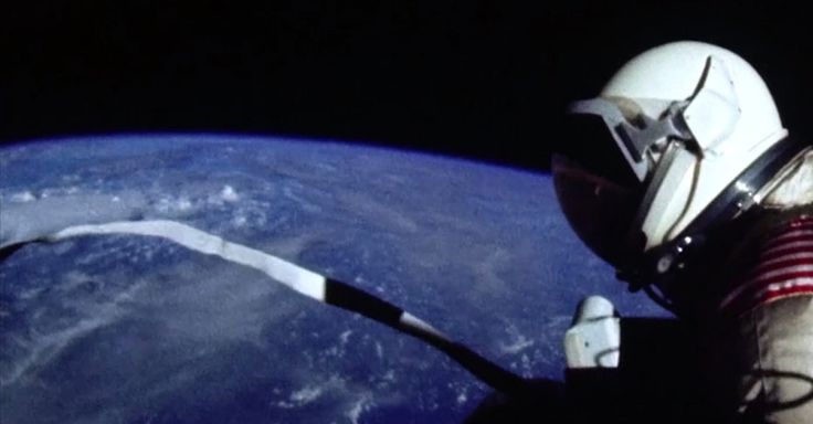 """""""Who would have thought traveling to outer space could be such a profound experience? OK, probably everybody, but these former astronauts really articulate it in a way that was just a little mind-blowing. """""""