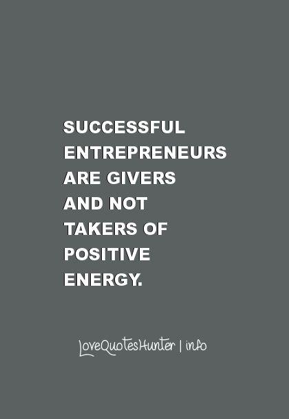 Famous Entrepreneurs Quotes The 25+ best Ta...