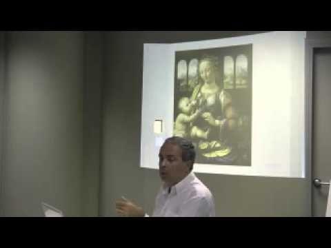 """Διάλεξη του Ν. Λυγερού με θέμα: """"Από τον Αρχιμήδη στον da Vinci"""". Θεσσαλονίκη, 28/09/2014 - YouTube"""