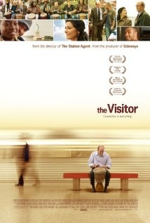 The Visitor: Fab Movie, Great Movie, Movie 2000 2009, Visitor 2007, Dramas Music, Crime Dramas, Toms Mccarthy, Watches Movie, Director Toms