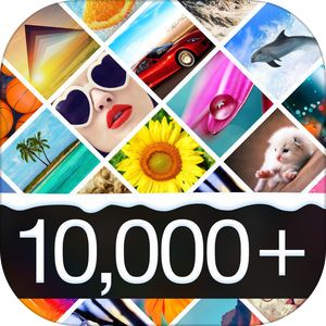 10000+ Wallpapers - HD Backgrounds Themes & Images by Tick Tock Apps