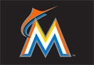 WHAT IS THIS. I miss the Marlin's old logo. Good thing I'm actually a Phillie's fan!
