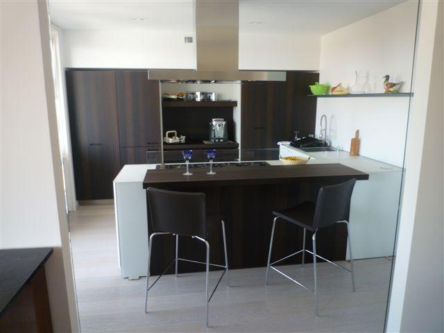#Kyton #Varenna kitchen Imperia - Italy