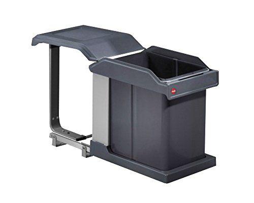 17 meilleures id es propos de poubelle coulissante sur - Poubelle de porte de cuisine ...