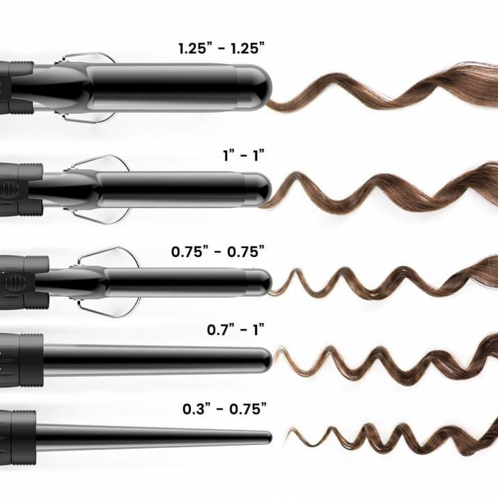 Get It From Amazon For 37 99 Or Walmart For 39 99 Promising Review These Are The Best Curlers Ever At An Even Bette Hair Curlers Cool Hairstyles Tiny Curls
