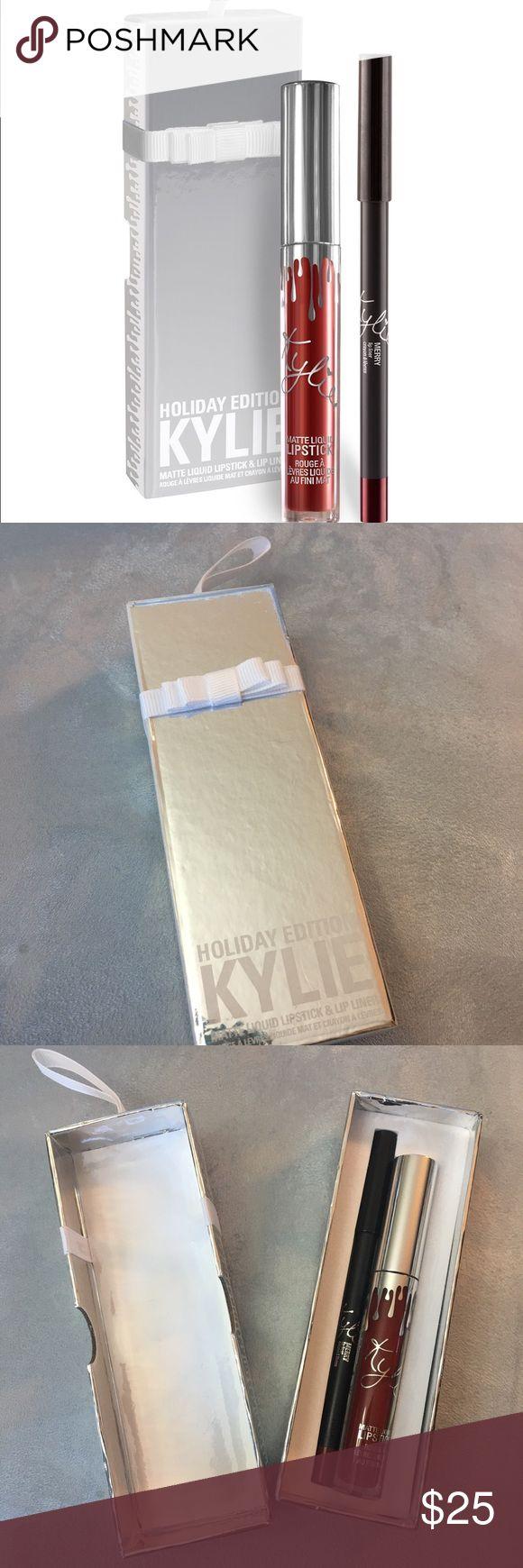 25+ Trending Kylie Lip Kit Ideas On Pinterest
