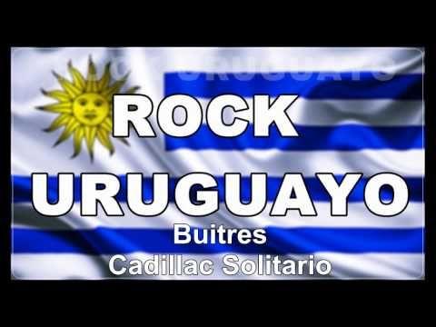 (Rock Uruguayo) Los mejores 10 temas (segun la gente) - YouTube