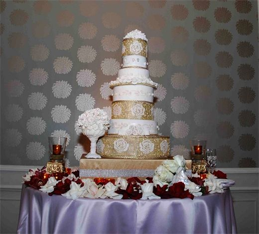 persian wedding cake recipe wedding cake by i cakes by nazy entezam 18205