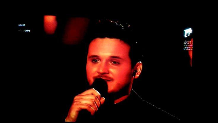 Marcel Rosca & Horia Brenciu (Boyz II Men) - Duet Finala X Factor 2016