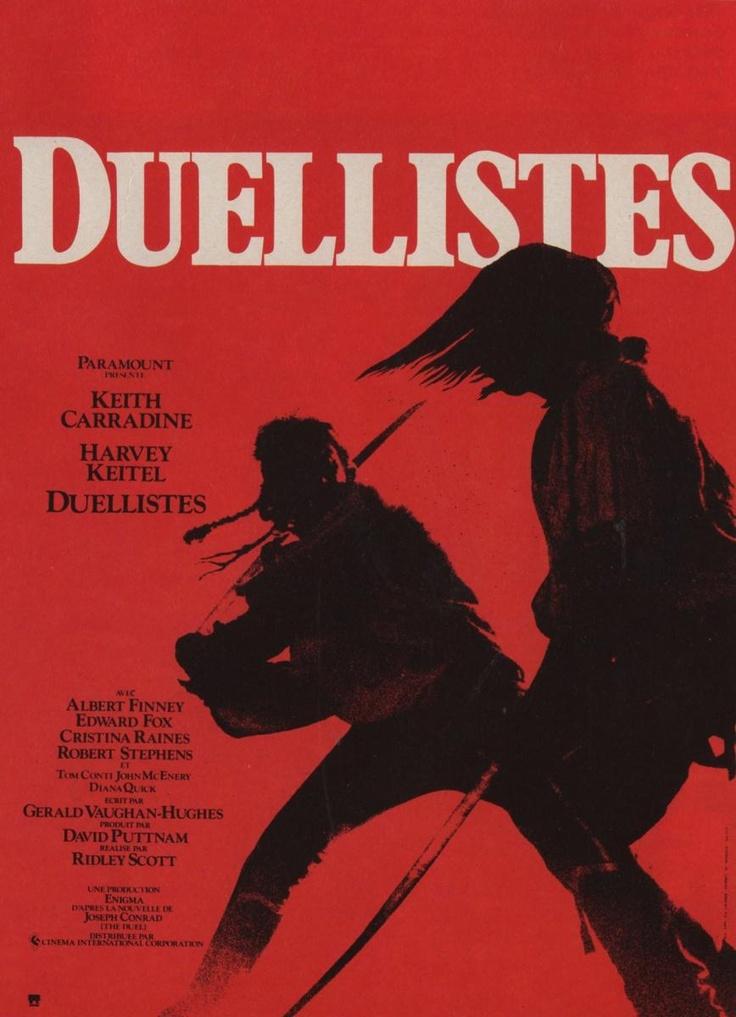 1977, Ridley Scott I duellanti - The Duellists. #BrindaConPrimo #Prosecco #PrimoFranco