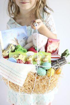 Easter Hamper (Basket)