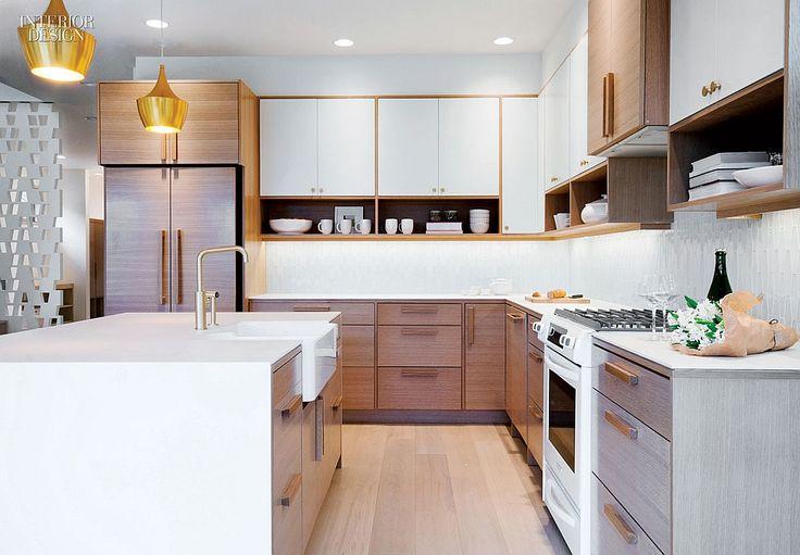 The 25 best minimalist british kitchens ideas on for Kitchen design victoria bc