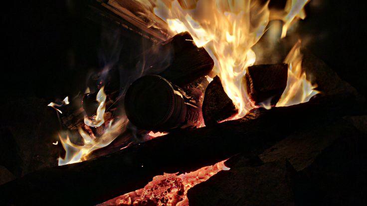 Hoří i flaška Ferneta? :/