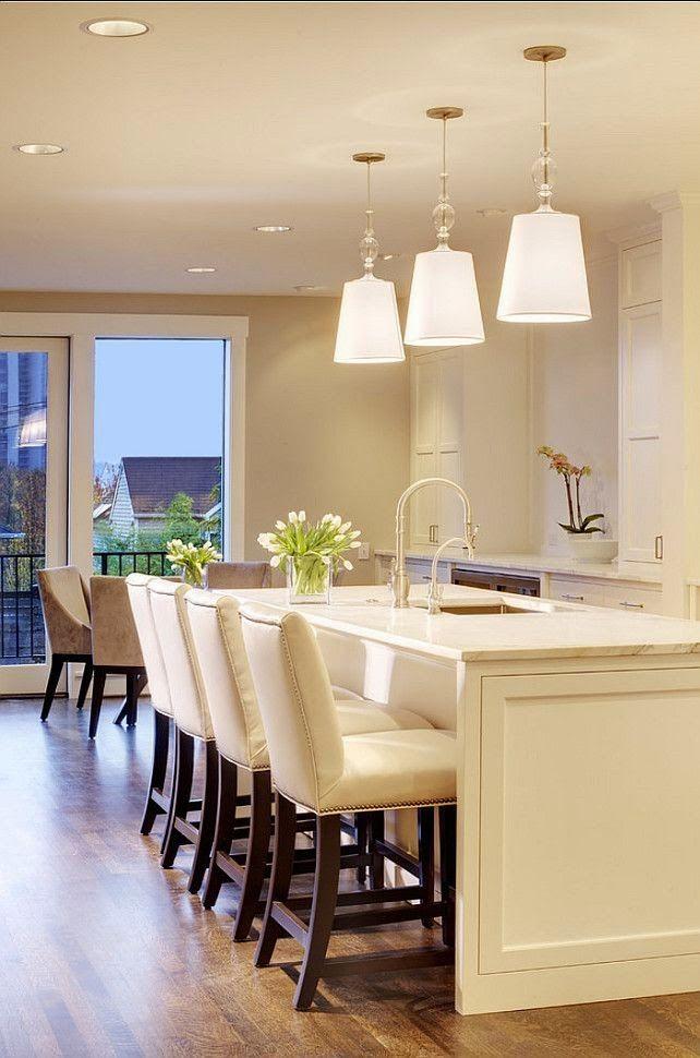 Lucy Williams Interior Design Blog Kitchens Pinterest