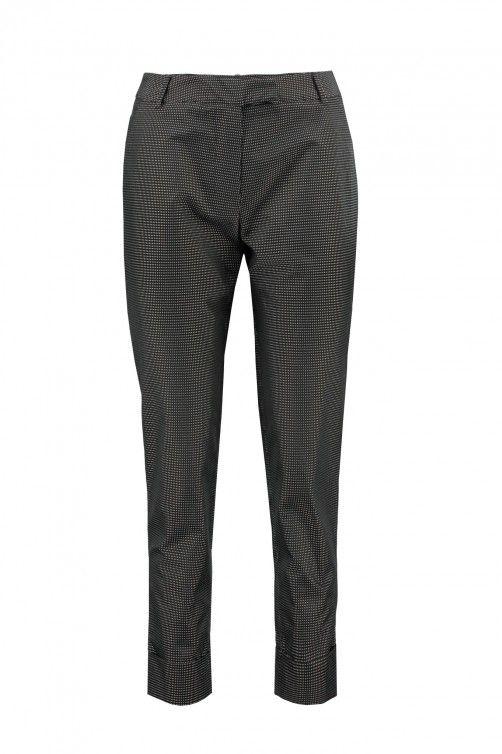 Cogent Pant - Black Fleck