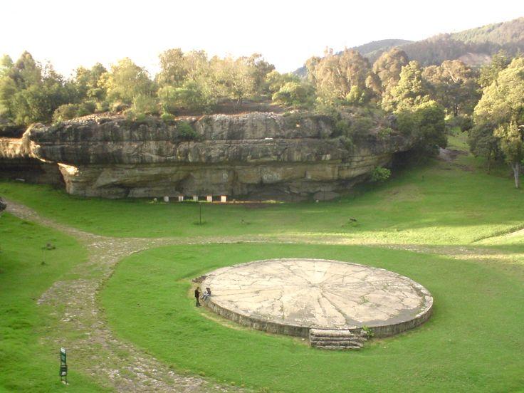 Piedras del Tunjo,Facatativá