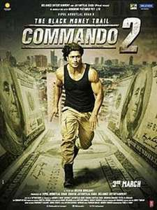 Flims Club: Commando 2 (2017) Full Movie Watch Online HD Print...