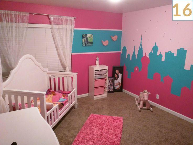 Nursery Wars Entry #16