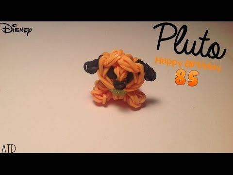 Rainbow Loom Mike Wazowski Charm/Figure: Monsters Inc./Monsters University - YouTube