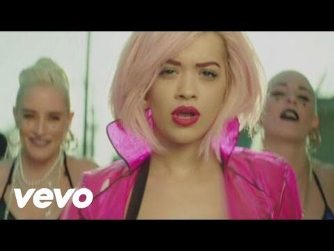 RITA ORA - How We Do (Party) - YouTube