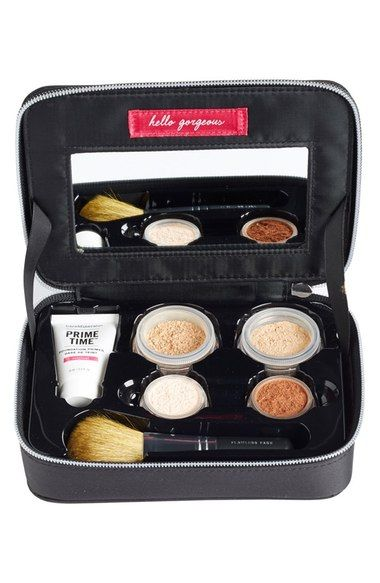 bareMinerals® 'Get Started' Complexion Kit ($110 Value) available at #Nordstrom