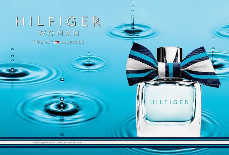 Il profumo Tommy Hilfiger Endlessly Blue