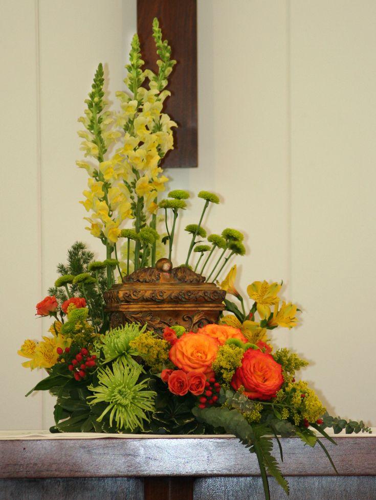 Best 25 Funeral Homes Ideas On Pinterest: Best 25+ Memorial Flowers Ideas On Pinterest
