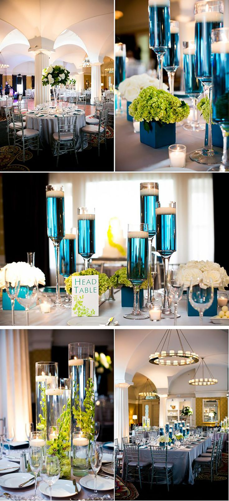 24 Ways to Do a Hotel Wedding in Washington | Inspiration | Washingtonian Bride & Groom