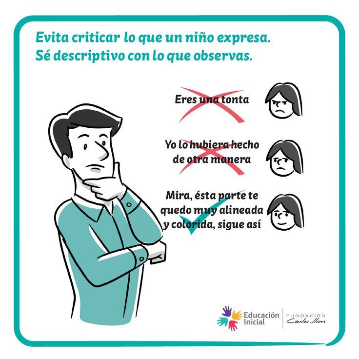 #Comunicación #Critica #Elogio #Motivar #Alentar