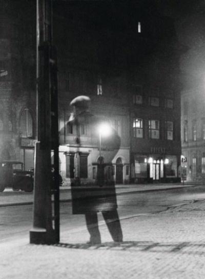 Vaclav Chochola  - Noční chodec, 1949