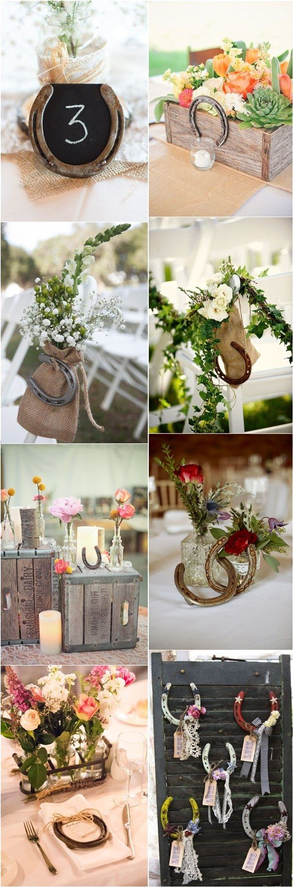 rustic country farm wedding ideas