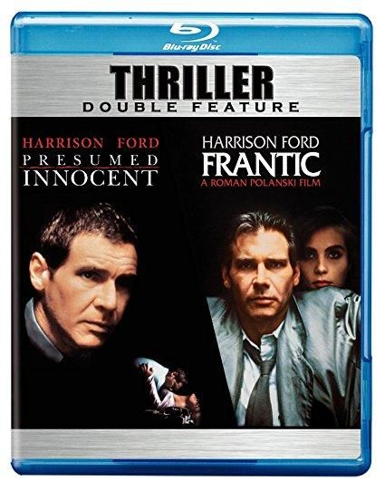 Presumed Innocent/frantic  Presumed Innocent Ending