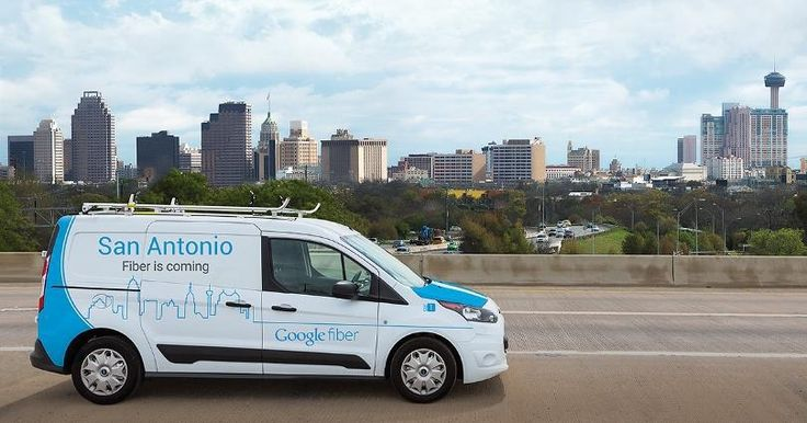Google Fiber Ditching TV Service in New Cities Tv