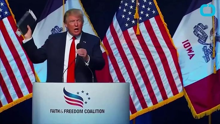 Donald Trump's website claims 100% of all funds will go directly to veterans...but the fine print said something else.
